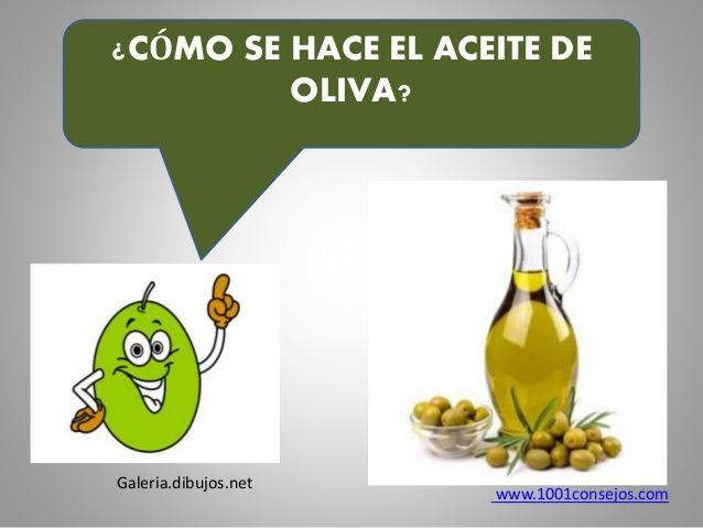 Pin On Aceite De Oliva