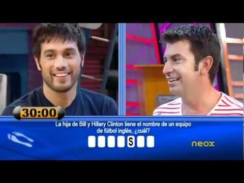 Otra Movida - Reto entre Arturo Valls y Dani.mp4 - YouTube