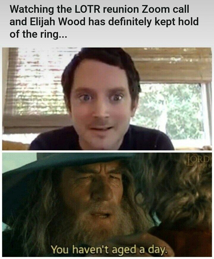Dank Lotr Memes For People Who D Rather Be In Middle Earth Lotr Memes Hobbit Funny