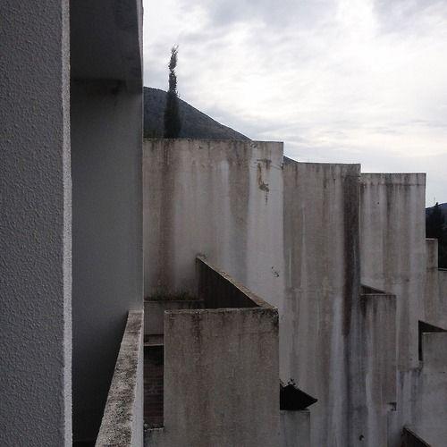 Hotel Garni Edy. Architecture.