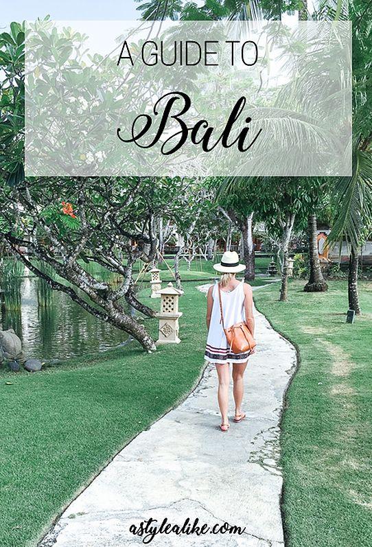 A Week in Beautiful Bali   A Style Alike   #Bali #travel