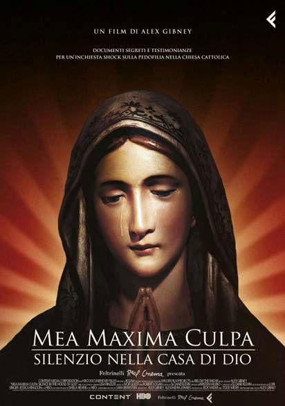 Mea Maxima Culpa: Silenzio nella casa di Dio, dal 20 marzo al cinema.