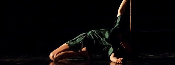 Imagen: Danza 'Éxodo: primer día' en el Teatro Galileo de Madrid