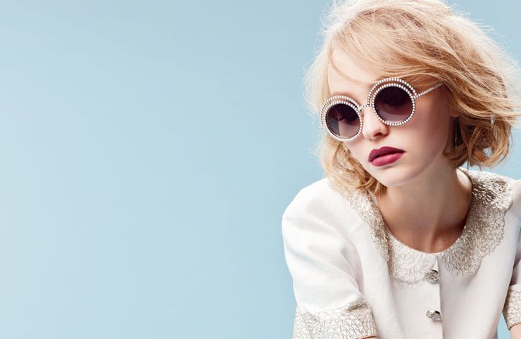 Lily-Rose Depp Named New Chanel Ambassador