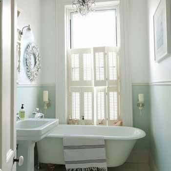 blue wainscotting bath | small-bathroom-ideas-modern-bathrooms-designs-remodeling