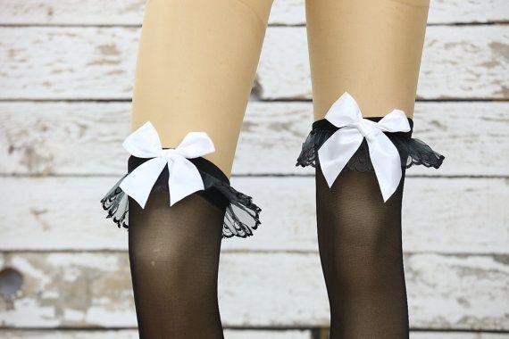 knee socks Boot Thigh high socks Leg warmer  Sexy by DayfitFashion, $32.00