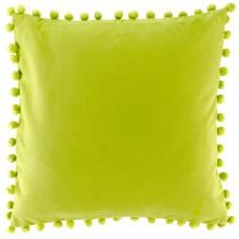 Bobby Cotton Lime Cushion - Cushions - Cushion Couture
