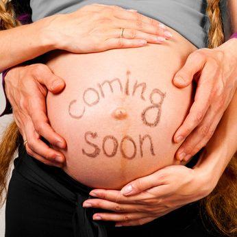 Fun Maternity Photos Ideas