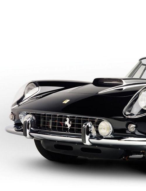 1962 Ferrari 400 Superamerica Spider Seroe 1 SWB