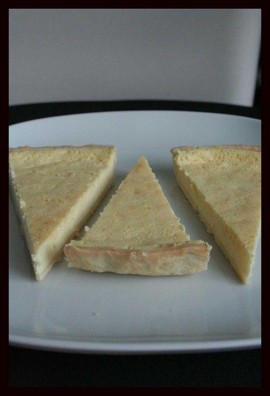 **** La cuisine de ma mère – La meilleure des tartes au fromage blanc, recette alsacienne