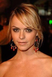 Taryn Manning - wow, what a fabulous actress!