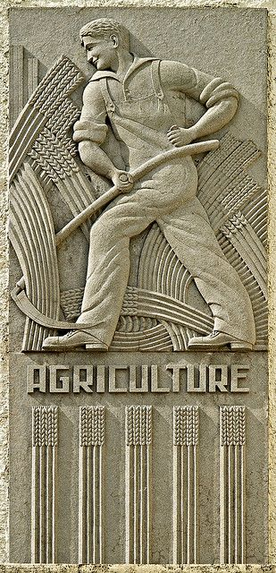 Agriculture is always worth it! www.proagri.co.za