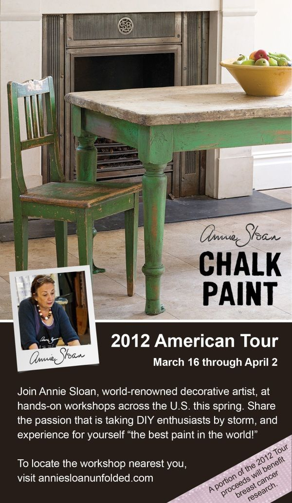 Annie Sloan chalk paint is the bomb!: Decor, Chair, Painted Furniture, Chalkpaint, Kitchen Tables, Green, Annie Sloan Chalk Paint, Diy, Chalk Painting