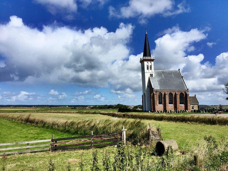 Den Hoorn, Texel   by drhenkenstein