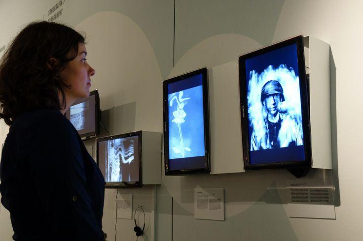 """Seeing With Photography Collective, Wystawa """"Oddźwięki"""" Jakuba Woynarowskiego, Miesiąc Fotografii w Krakowie 2014"""