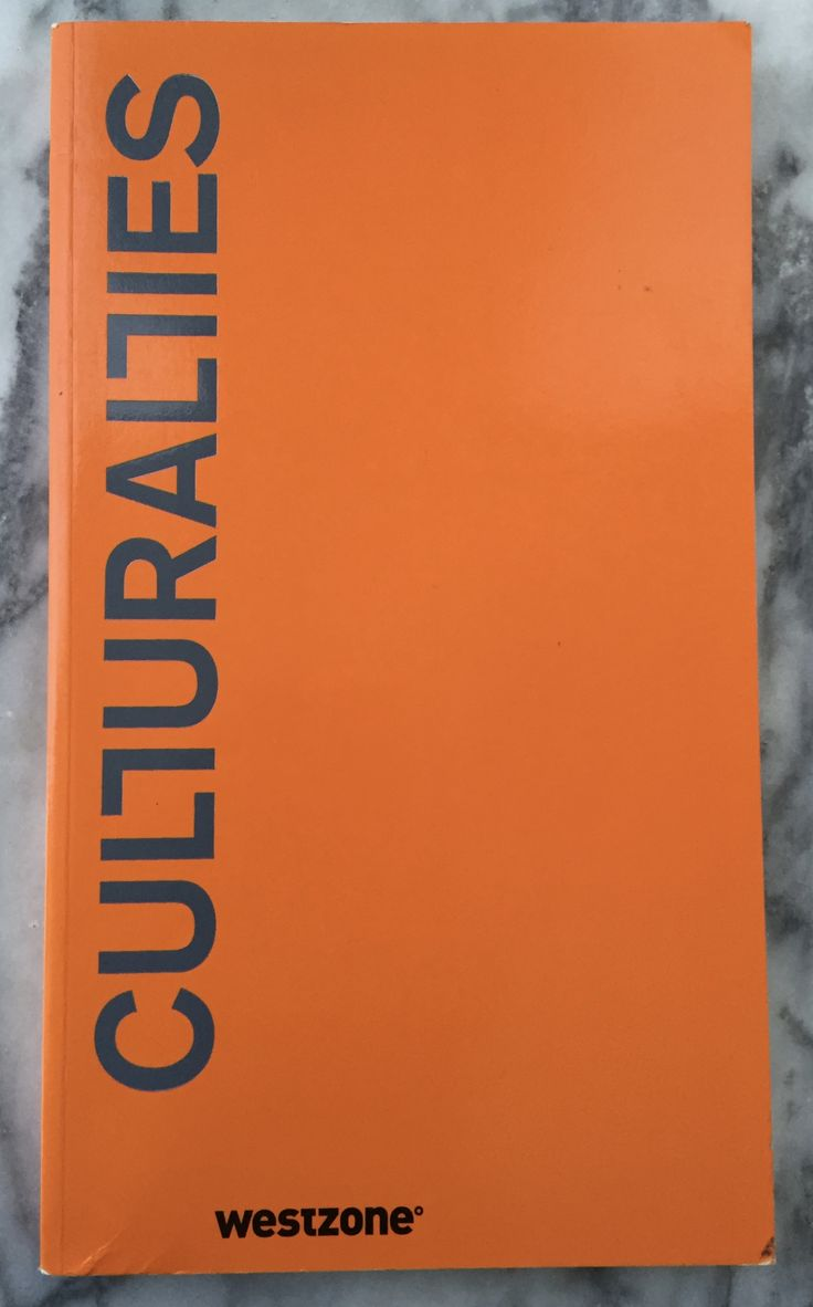 Catalogue for Cultural Ties exhibition
