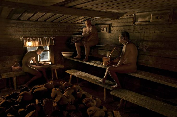 Savusaunassa ajatuksetkin lämpiävät - ainoa laatuaan Äkäslompolossa - Lomakeskus Seita