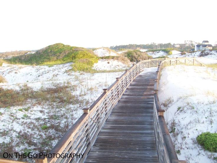Sunrise beach santa rosa florida