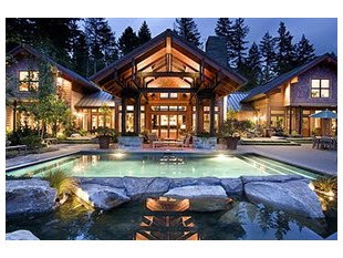Awesome Indoor And Outdoor Living In Gig Harbor, Washington