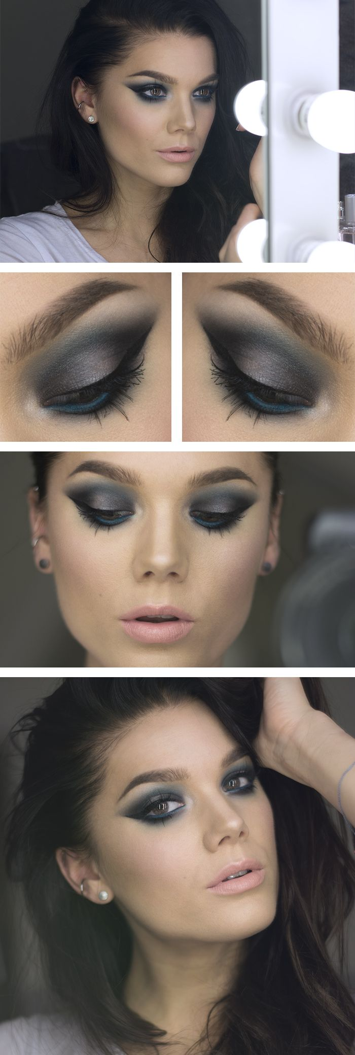 best makeup images on pinterest cute nails nail design and