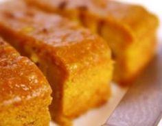 Recette - Gâteau de Patates Douces | 750g