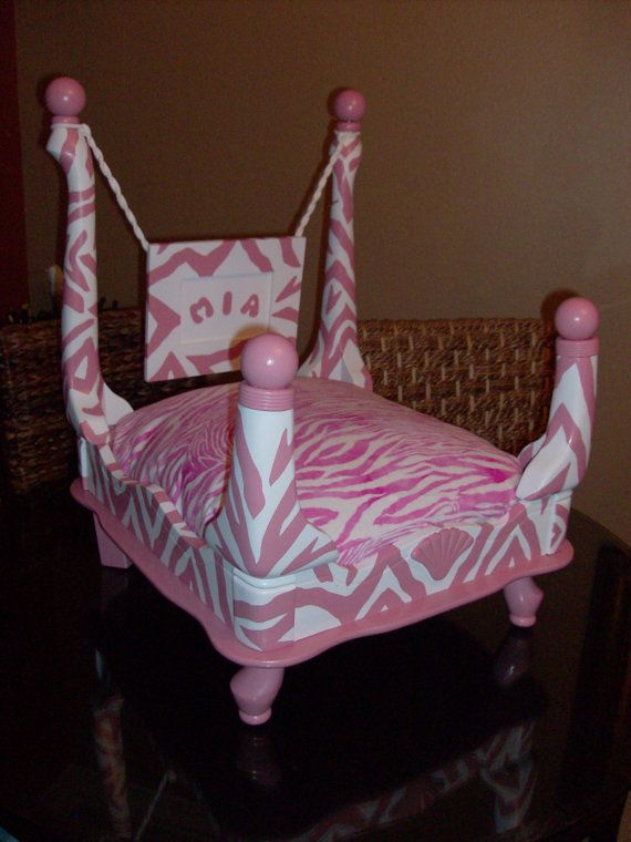 Custom Made Beds Image Gallery: 1000+ Images About Dog Beds On Pinterest