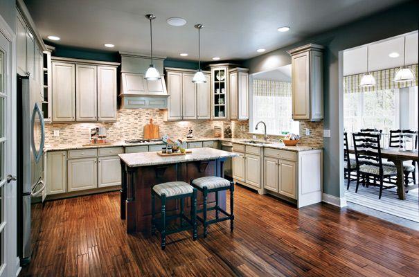Image Result For Modern Kitchen White