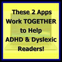 Kindle App + Reading Focus Cards Desktop App Work TOGETHER to Help ADHD &…