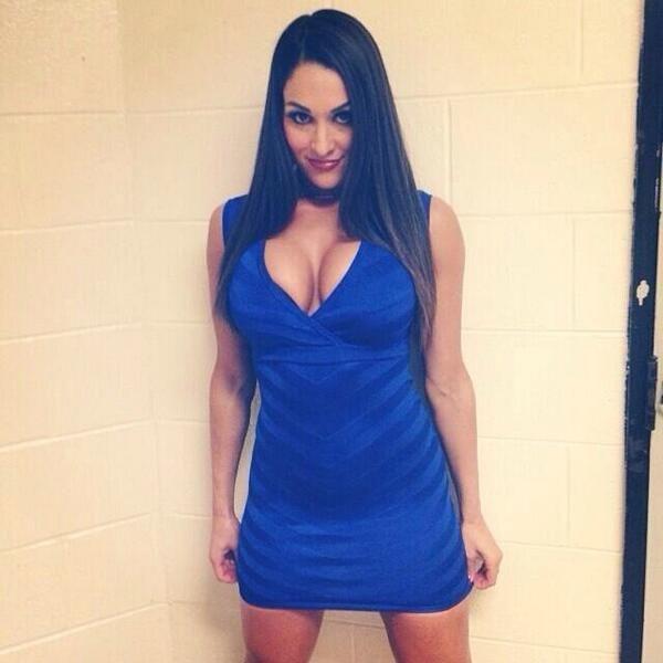 57 Best Nikki Bella-3265