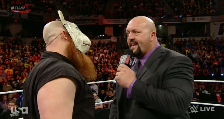 Austin Thanks McMahon, Update on Erick Rowan's Nickname - http://www.wrestlesite.com/wwe/austin-thanks-mcmahon-update-erick-rowans-nickname/