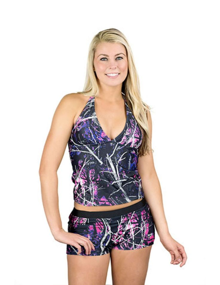 Find great deals on eBay for camouflage tankini. Shop with confidence.