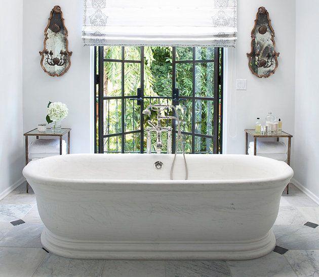 89 Best Bathroom Ideas Images On Pinterest