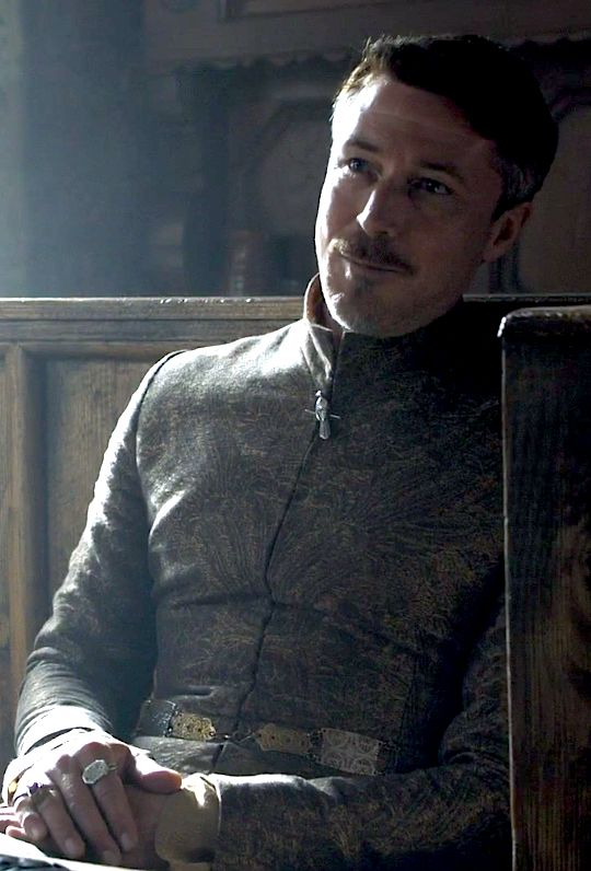 Petyr Baelish, season 5, Game of Thrones.