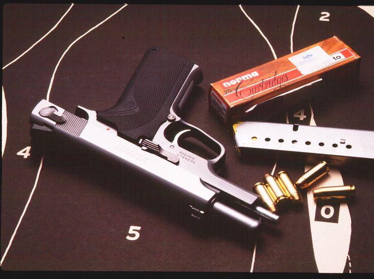 M-659 Arizona Shooters world