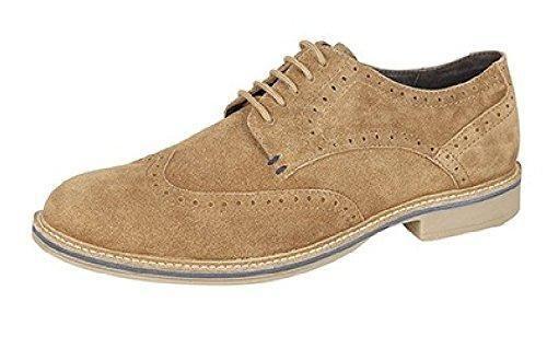 Oferta: 34.68€. Comprar Ofertas de Roamer - Zapatos de Vestir hombre , color multicolor, talla 42 barato. ¡Mira las ofertas!