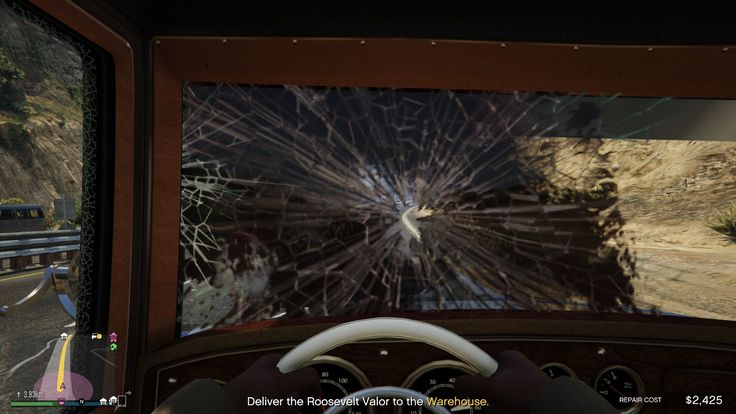 Maybe i shouldn't of used the high powered rifle to steal this car... #GrandTheftAutoV #GTAV #GTA5 #GrandTheftAuto #GTA #GTAOnline #GrandTheftAuto5 #PS4 #games