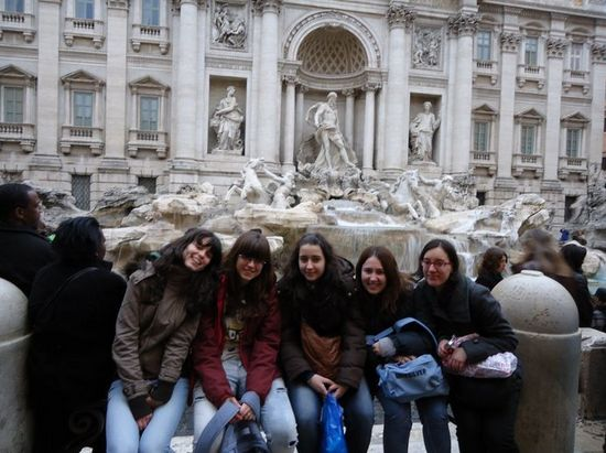 ROME, SIENA, FIRENZE AND THE VATICAN