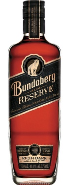 Bundaberg Reserve Rum