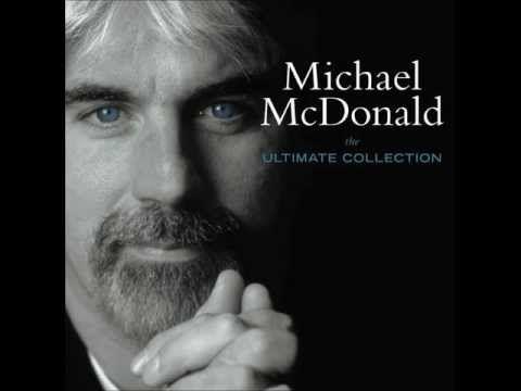 Michael McDonald - You Belong To Me - Lyric Below - YouTube