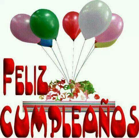 36 best birthdaycumpleanos images on pinterest birthdays happy b in spanish birthday wisheshappy birthday in spanishtortillabellisimacongratulations cardbirthday greetingsmessageshappy m4hsunfo