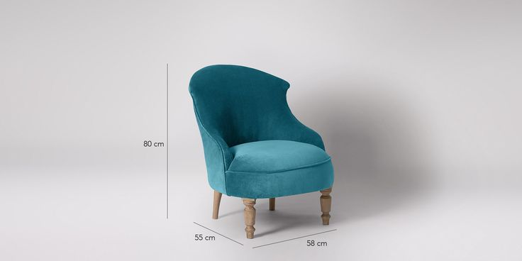 Abberwick Chair | Swoon Editions