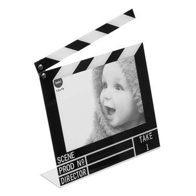 Çerçeve Klaket Küçük - 19 TL l #cerceve #klaket #sinema #fotograf