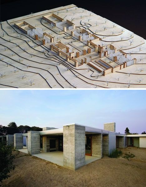 10 best solar power images on pinterest eco homes solar for Prefab concrete homes texas