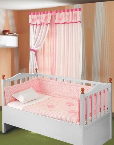 Cheap Excellent Cortinas Infantiles Nias Nios Bebe Cunas Corral With  Cortinas Para Nias With Cortinas Para Habitacion Bebe Nia.