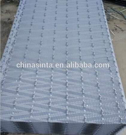 730mm cooling tower fill replacement cooling tower fill material