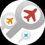 Voopter: Como encontrar os preços de passagens aéreas?