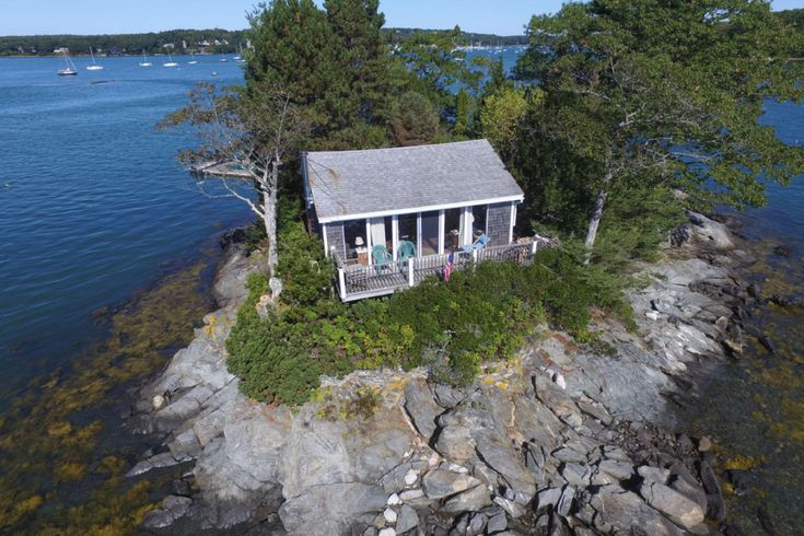 Browse these little houses for sale that are all less than 500 square feet and pack in practical charm.