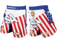 Cage Fighter Barcelona Shorts