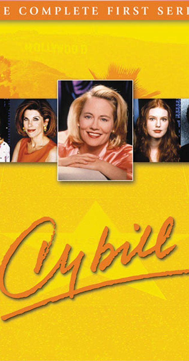 Created by Chuck Lorre.  With Cybill Shepherd, Christine Baranski, Alicia Witt, Alan Rosenberg. A struggling, middle-aged actress attempts to make a career in Hollywood, all while surrounded by her hard-drinking best friend Maryann, her two ex-husbands, Ira and Jeff, and her two daughters, headstrong Zoey and agreeable Rachel.
