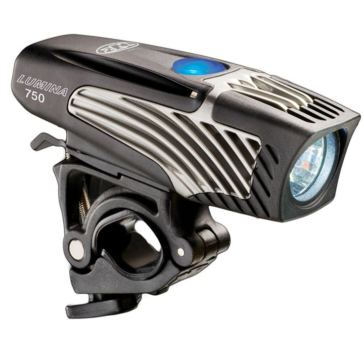 NiteRider Lumina 750 Bike Light